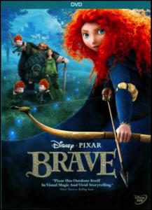 brave dvd cover