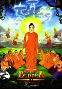 Life of Buddha  (Kritsaman Wattananarongall 2007)